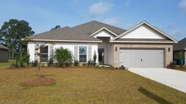 2025 Hogan Dr, Gulf Shores, AL 36542 (MLS #269475) :: Elite Real Estate Solutions