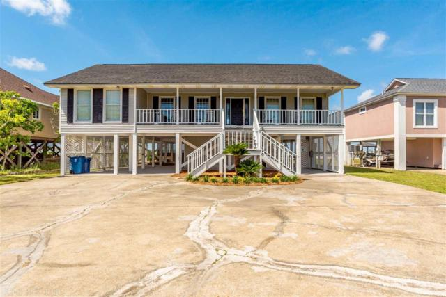 24607 Gulf Bay Rd, Orange Beach, AL 36561 (MLS #269476) :: Elite Real Estate Solutions