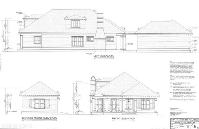 707 Cardamel Court, Fairhope, AL 36532 (MLS #269479) :: Gulf Coast Experts Real Estate Team