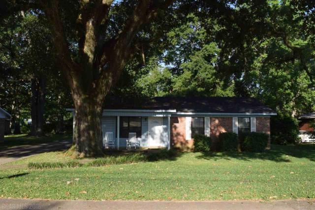 108 S Day Av, Bay Minette, AL 36507 (MLS #269480) :: Elite Real Estate Solutions