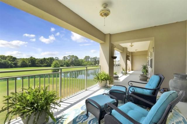 100 Peninsula Blvd A304, Gulf Shores, AL 36542 (MLS #269489) :: Karen Rose Real Estate