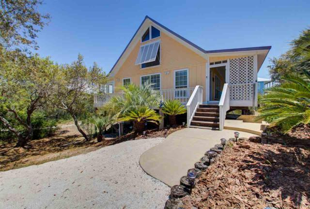 448 Gulfway Dr, Gulf Shores, AL 36542 (MLS #269514) :: Elite Real Estate Solutions