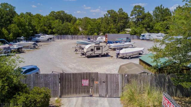 24689 Commercial Av, Orange Beach, AL 36561 (MLS #269520) :: Elite Real Estate Solutions