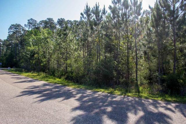 0 Bay Harbor Road, Elberta, AL 36530 (MLS #269526) :: The Kim and Brian Team at RE/MAX Paradise