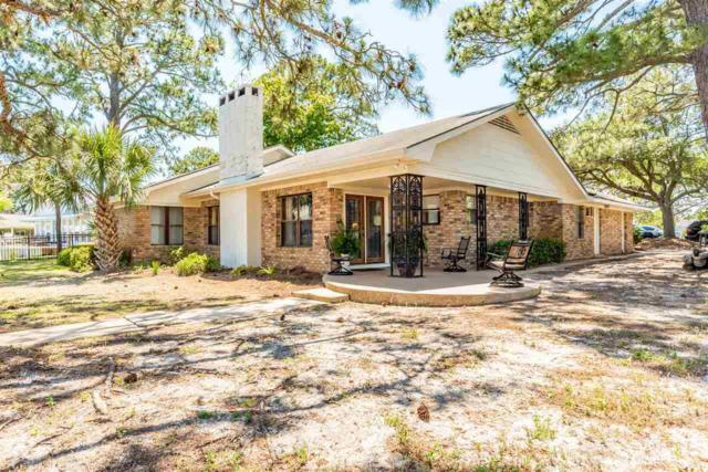406 Brava Costa, Dauphin Island, AL 36528 (MLS #269527) :: Gulf Coast Experts Real Estate Team