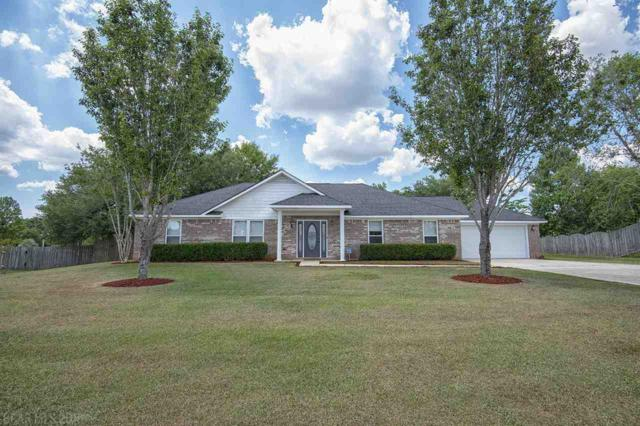 19805 Boulder Lane, Robertsdale, AL 36567 (MLS #269536) :: Gulf Coast Experts Real Estate Team