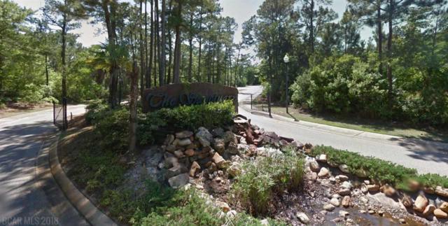 0 Mossy Oak Dr, Gulf Shores, AL 36542 (MLS #269537) :: Gulf Coast Experts Real Estate Team