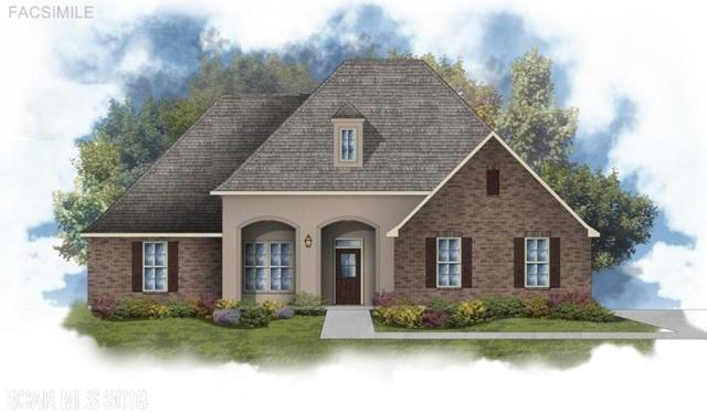 11686 Evangeline Drive, Spanish Fort, AL 36527 (MLS #269539) :: Karen Rose Real Estate