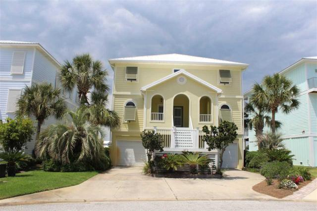 3812 Grand Key Dr, Orange Beach, AL 36561 (MLS #269540) :: Elite Real Estate Solutions