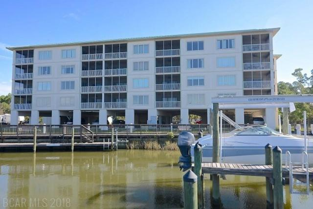 4297 County Road 6 #102, Gulf Shores, AL 36542 (MLS #269554) :: The Kim and Brian Team at RE/MAX Paradise