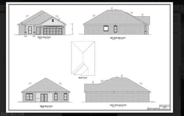0 Prado Loop, Loxley, AL 36551 (MLS #269562) :: Elite Real Estate Solutions