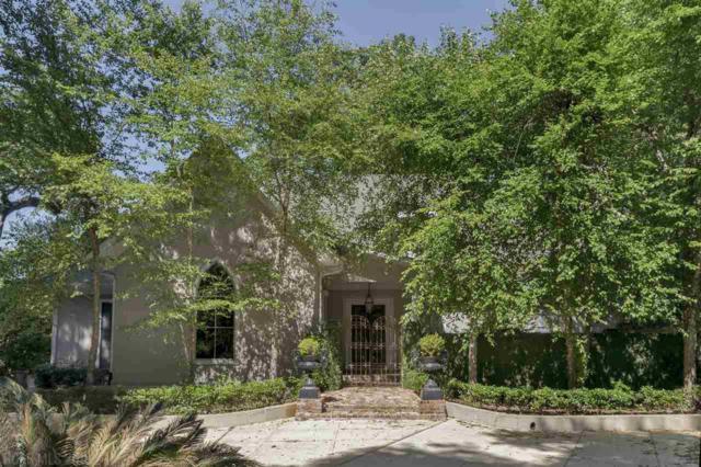 3912 Yester Place St, Mobile, AL 36608 (MLS #269568) :: Elite Real Estate Solutions