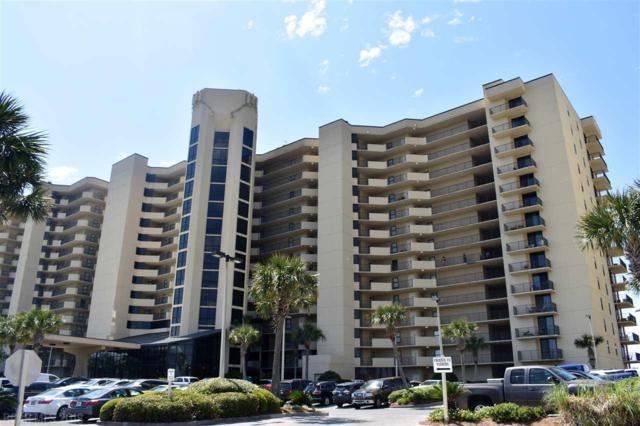 26802 E Perdido Beach Blvd #503, Orange Beach, AL 36561 (MLS #269599) :: Karen Rose Real Estate