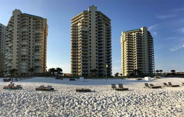 13599 Perdido Key Dr T14 D, Pensacola, FL 32507 (MLS #269604) :: Elite Real Estate Solutions