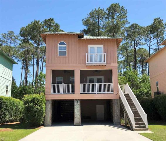 4300 County Road 6 #7, Gulf Shores, AL 36451 (MLS #269608) :: Karen Rose Real Estate