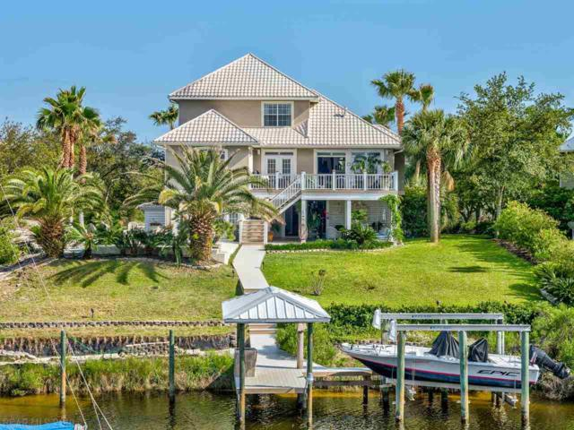 30231 Canal Court, Orange Beach, AL 36561 (MLS #269614) :: The Kim and Brian Team at RE/MAX Paradise