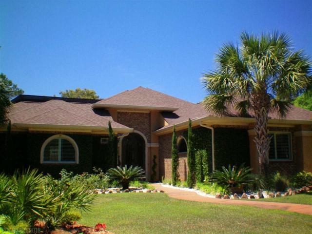 408 Peninsula Blvd, Gulf Shores, AL 36542 (MLS #269619) :: The Kim and Brian Team at RE/MAX Paradise
