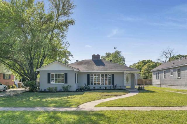 12 Felder Place, Mobile, AL 36606 (MLS #269622) :: Gulf Coast Experts Real Estate Team