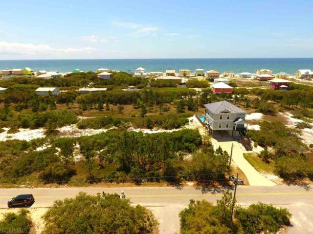 0 Driftwood Dr, Gulf Shores, AL 36542 (MLS #269631) :: Gulf Coast Experts Real Estate Team