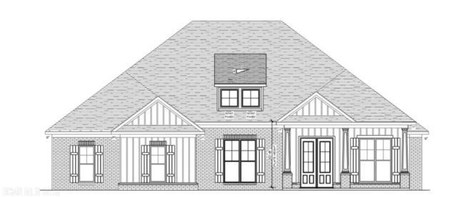 27765 Rhone Drive, Daphne, AL 36526 (MLS #269633) :: Elite Real Estate Solutions