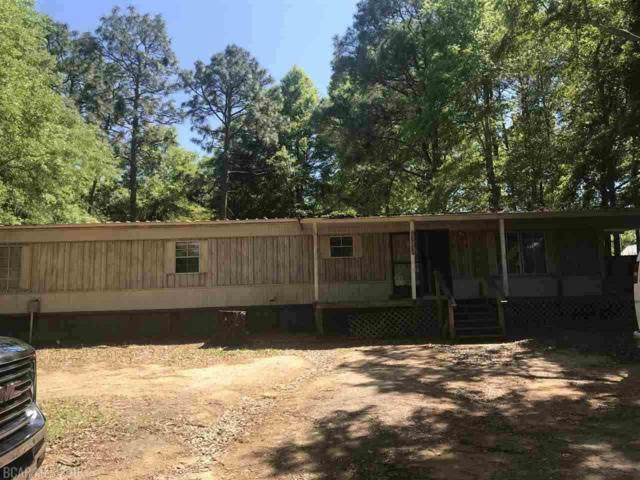 27217 Parker Lane, Daphne, AL 36526 (MLS #269640) :: Karen Rose Real Estate
