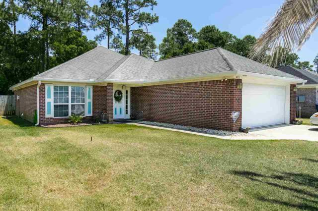 22445 Beaver Creek Lane, Orange Beach, AL 36561 (MLS #269641) :: Gulf Coast Experts Real Estate Team