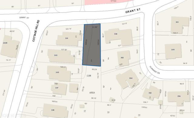 0 Grant Street, Mobile, AL 36606 (MLS #269642) :: Gulf Coast Experts Real Estate Team