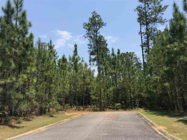 Lake Pointe Lane, Brewton, AL 36426 (MLS #269647) :: Gulf Coast Experts Real Estate Team