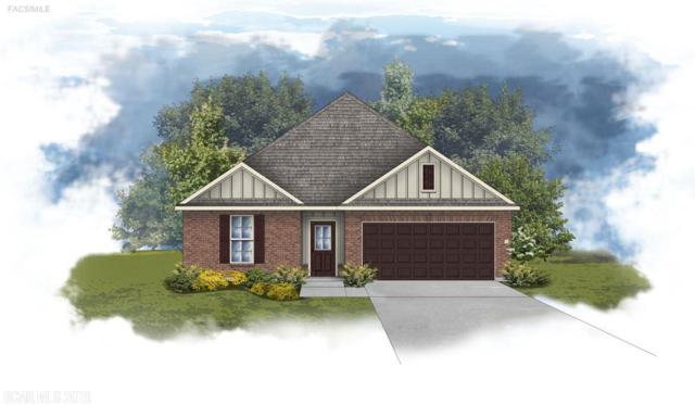 607 Savannah Ct, Summerdale, AL 36580 (MLS #269659) :: Elite Real Estate Solutions