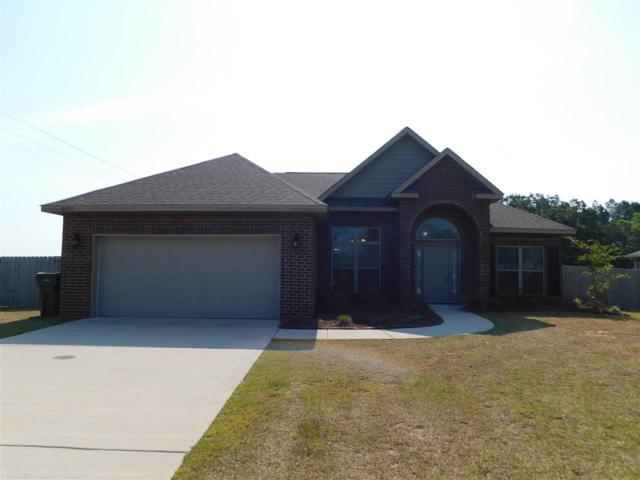 16974 Hammel Dr, Summerdale, AL 36580 (MLS #269664) :: Elite Real Estate Solutions