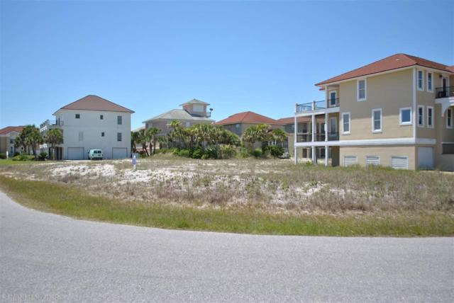 0 Sea Horse Circle, Gulf Shores, AL 36542 (MLS #269675) :: Jason Will Real Estate