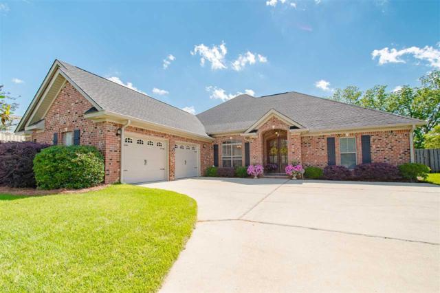 11715 Arlington Blvd, Spanish Fort, AL 36527 (MLS #269682) :: Karen Rose Real Estate