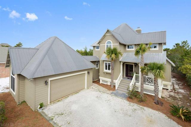 31419 Pine Run Drive, Orange Beach, AL 36561 (MLS #269688) :: The Kim and Brian Team at RE/MAX Paradise