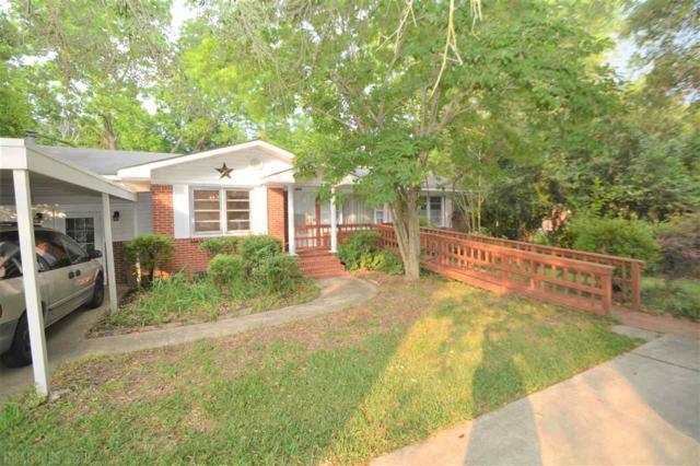 5454 Moffett Rd, Mobile, AL 36618 (MLS #269718) :: Elite Real Estate Solutions