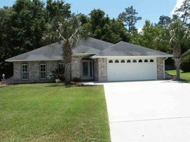 12604 S White Osprey Dr, Lillian, AL 36549 (MLS #269723) :: Gulf Coast Experts Real Estate Team