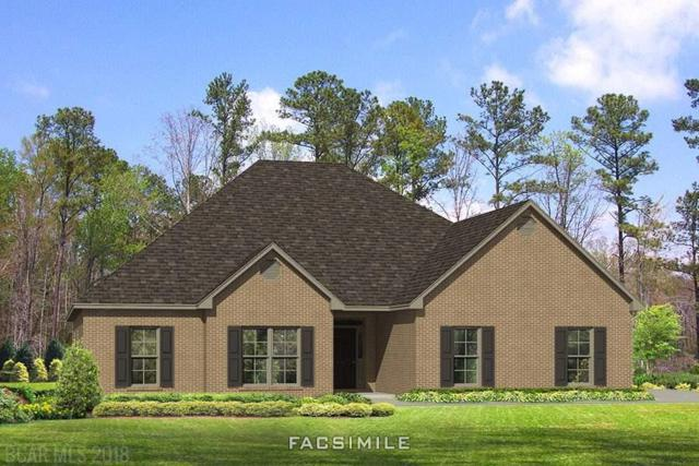 31133 Spoonbill Road, Spanish Fort, AL 36527 (MLS #269725) :: Elite Real Estate Solutions