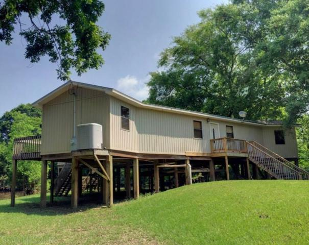 7157 Upper Bryants Ldg, Stockton, AL 36579 (MLS #269731) :: Karen Rose Real Estate