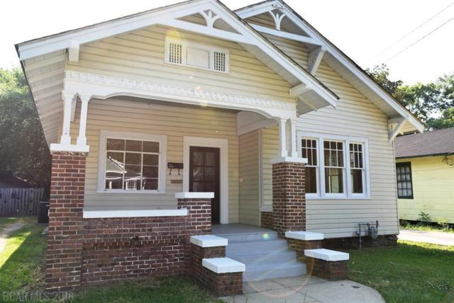 23 Houston St, Mobile, AL 36606 (MLS #269739) :: Gulf Coast Experts Real Estate Team