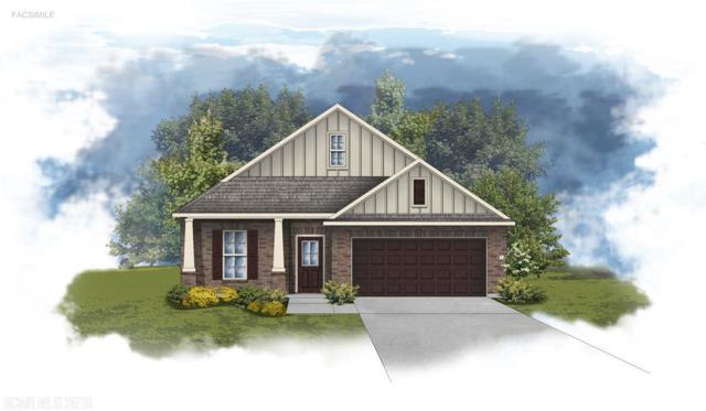 23681 Blythewood Lane, Daphne, AL 36526 (MLS #269741) :: Ashurst & Niemeyer Real Estate