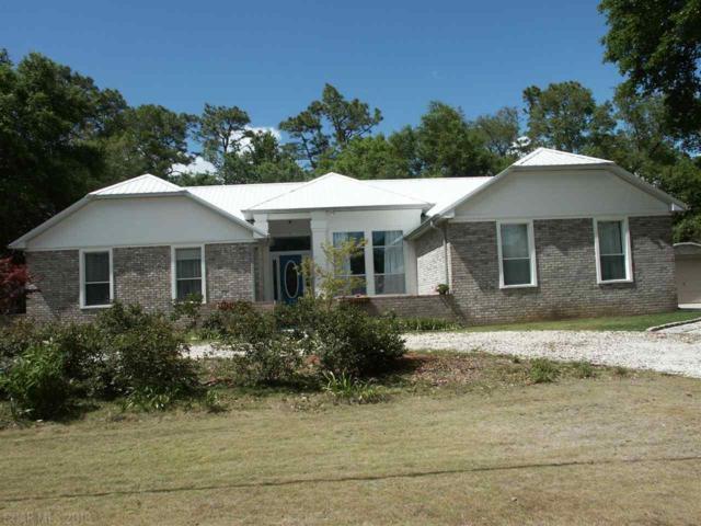 2123 Club House Drive, Lillian, AL 36549 (MLS #269743) :: The Kim and Brian Team at RE/MAX Paradise