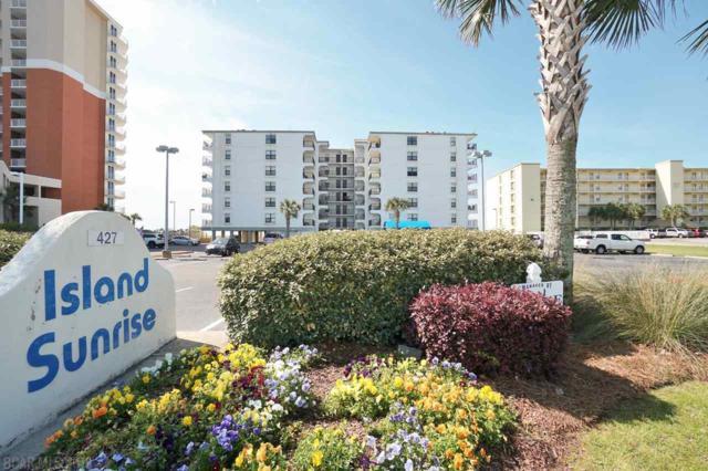 427 E Beach Blvd #264, Gulf Shores, AL 36542 (MLS #269744) :: The Premiere Team