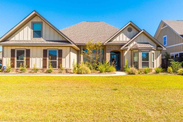 24548 Huxford Street, Daphne, AL 36526 (MLS #269745) :: Ashurst & Niemeyer Real Estate