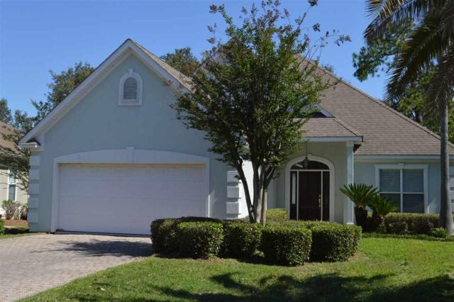 18 Marsh Point, Gulf Shores, AL 36542 (MLS #269750) :: The Kim and Brian Team at RE/MAX Paradise