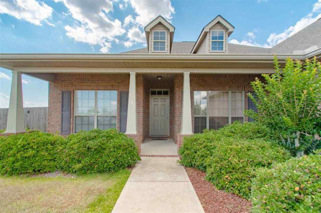9301 Pembrook Loop, Fairhope, AL 36532 (MLS #269753) :: Gulf Coast Experts Real Estate Team