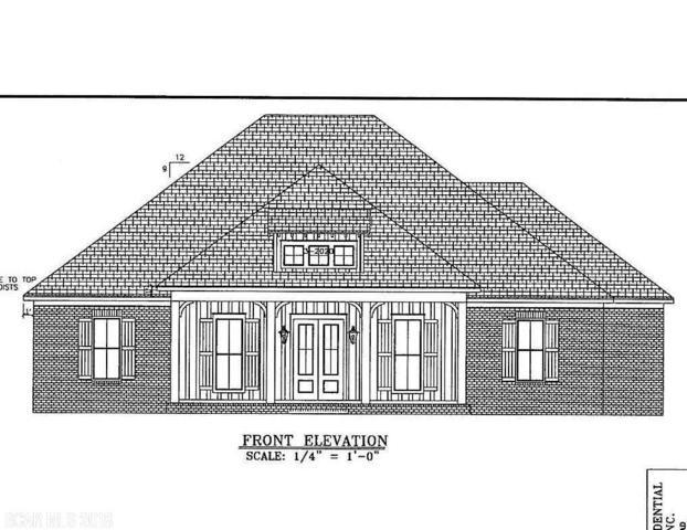 476 Boulder Creek Avenue, Fairhope, AL 36532 (MLS #269766) :: Elite Real Estate Solutions