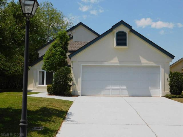 620 St Andrews Dr, Gulf Shores, AL 36542 (MLS #269769) :: The Premiere Team