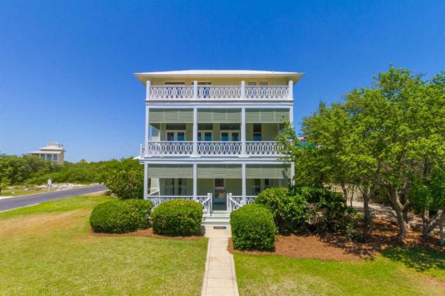 7163 Blue Heron Cove, Gulf Shores, AL 36542 (MLS #269771) :: Bellator Real Estate & Development
