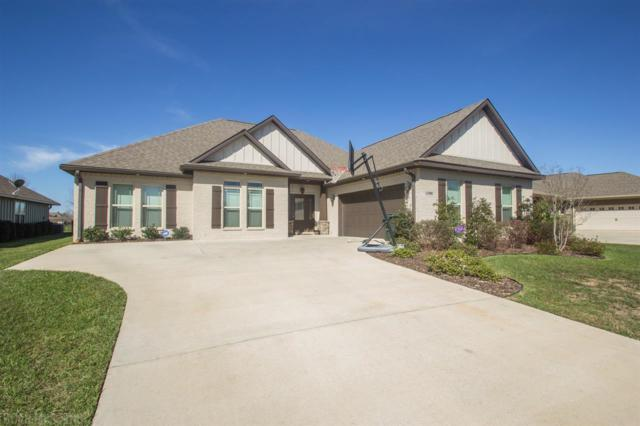 12008 Jericho Drive, Daphne, AL 36526 (MLS #269775) :: Gulf Coast Experts Real Estate Team