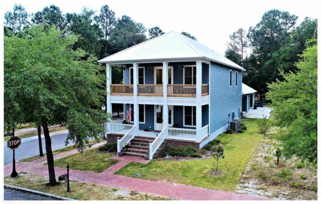 461 Orleans St, Gulf Shores, AL 36542 (MLS #269778) :: Gulf Coast Experts Real Estate Team