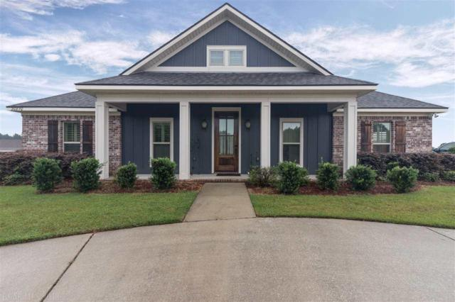 20870 Southtown Dr, Robertsdale, AL 36567 (MLS #269783) :: Elite Real Estate Solutions